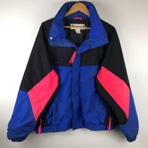 Vintage Early 90s Columbia Jacket
